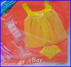 #1511 Fashion Bouquet Barbie Doll 60's 70's Sears EXCLUSIVE Vintage MOD JAPAN