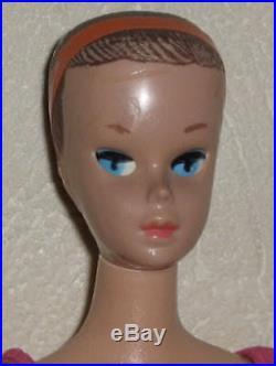 1964 Miss Barbie mit schlafaugen und Knick-beinen Vintage Japan 1958