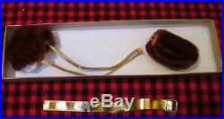 1969 Vtg. Japanbarbiewinter Wow#1486complete+mintpristine+crispmint Boots