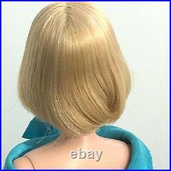 American Girl Long Hair BARBIE 1966 vintage amazing hair