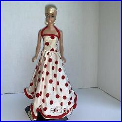 BARBIE Lemon Blonde #850 SWIRL PONYTAIL 1958/1962 Vintage