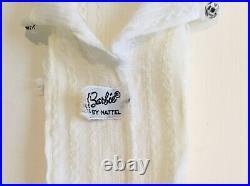 BARBIE Vintage #2619 JAPANESE JAPAN Fashion TNT MOD Rare WHITE