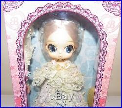 BRAND NEW Byul Pollon Pullip Doll 10 Vintage Lolita Victorian Groove Japan BNIB