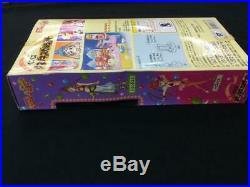 Bandai Sailor Moon SS Figure Amazones Quartet Doll Beth Beth Vintage Rare