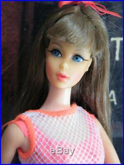 Barbie Doll TNT Twist N & Turn Vintage GO GO COCO TNT MINTY Bendable legs Japan
