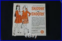 Barbie Vintage SKIPPER LEARNING TO RIDE #1935 NRFB NRFP MIP MIB