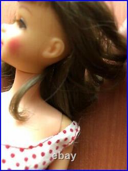 Beautiful Vintage Barbie FRANCIE Doll Brunette