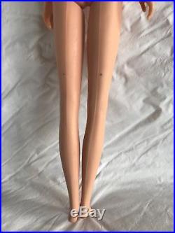 Beautiful Vintage Francie 1966 Doll Bendable Legs Japan