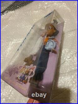 Bratz SASHA Original 2001 First 1st Edition Doll International Japan Version