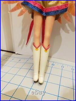 Eternal Sailor Moon Doll Beauty Change Doll 1996 Japan Vintage rare anime