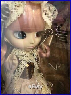 Groove Pullip Nella Retro Memory P-077 NRFB Gothic & Lolita Bible