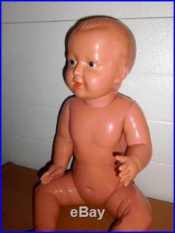 Japan Vintage Japan Celluloid 21 Doll