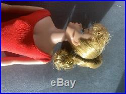 Mattel Barbie Vintage Lot Fashion Queen Bubblecut Ponytail Japan 1958 1962