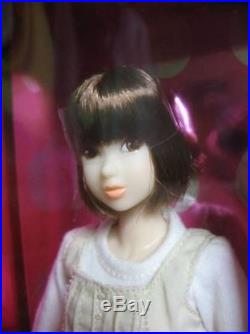 Momoko doll Natural Days Vintage Figure Japan612