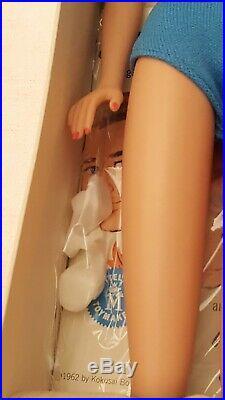 NOS NEW Vintage #860 Blonde MIDGE Barbies Best Friend NRFB Japan Mattel