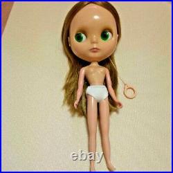 Neo Blythe Bohemian Beats Again EBL11 Takara Tomy Limited Fashion Petite Doll