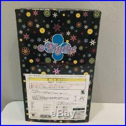 Neo Blythe Silver Snow Takara Tomy 2004 Shop Limited Japan Doll F/S USED