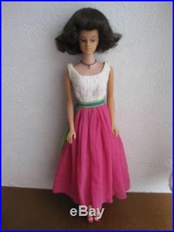 New Midge #1638 Fraternity Dance 1965 Japan Limited Vintage Barbie Doll711
