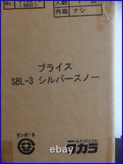New! Neo Blythe Silver Snow Takara Tomy 2004 Shop Limited Japan Doll F/S
