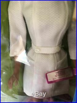 Nrfb 1968 Julia Doll Mod Era Vintage Barbie Friend Gorgeous 1st Issue Doll Japan