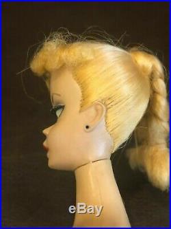 Rare #1 Vintage 1959 Barbie