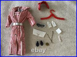 Rare! VHTF Amazing! Vintage Barbie #1 Roman Holiday Outfit! No Doll