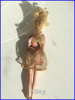 Rarität, Vintage Barbie/, Francie with growin hair, made in Japan, 60er Jahre