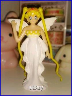 Sailor Moon Neo Queen Serenity Vintage Figure Doll 1994 Japan