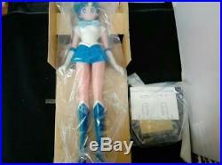 Sailor Moon R Excellent Doll 5 Figure Set Vintage Toy Japan Anime76