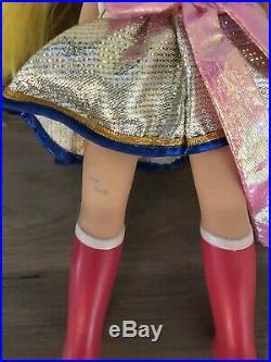 Sailor Moon S Super Nakayoshi Nakayosi Baby Doll Bandai Japan VINTAGE Figure