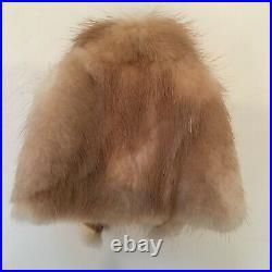 Sears mink- very rare genuine mattel perfect condition