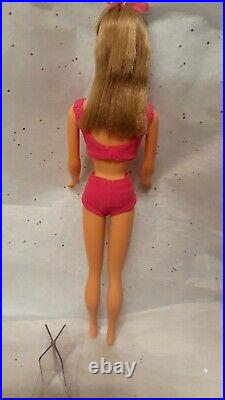 Stunning! Standard Straight Leg Barbie #1190