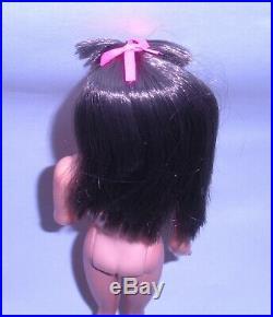 Stunning Vintage 1967 Bon Bon Brunette Standard Barbie 1190 TNT Era Japan