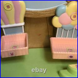 Sylvanian Families Calico Critters Baby Amusement Park Miniature Doll House