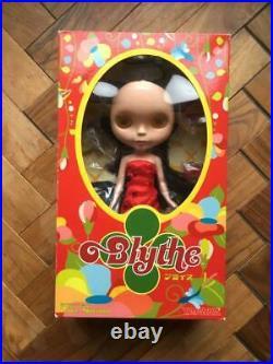 Takara Tomy Blythe Love Mission Japanese Doll Japan F/S NEW Figure Rare