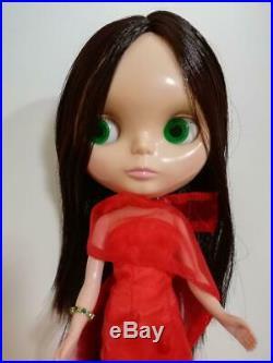 Used Rare! Takara Tomy Blythe Love Mission Japanese Doll Japan F/S Figure