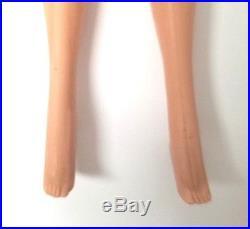 VINTAGE Barbie Doll American Girl Color Magic Bendable Leg Midge Body JAPAN