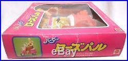 VINTAGE JAPANESE BARBIE DOLL Rose Pal NIB JAPAN