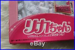 VINTAGE RARE JAPAN TAKARA Licca Jenny lot
