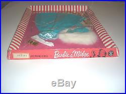 Vhtf Vintage Barbie #21001666 Japan Market Debutante Ball -complete-nrfb-mib