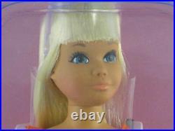 Vintage1970 Malibu Skipper Barbie's Little Sister NRFP Barbie the Sun Set Mattel