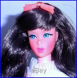 Vintage 1967 SEARS Beautiful Blues Chocolate Bon Bon TNT Barbie 1160 Japan Mint