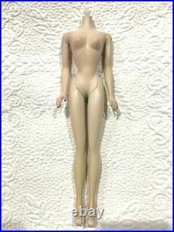Vintage #2 or #3 Ponytail Barbie Doll TM Body withUnbreakable Nylon Neck Nob