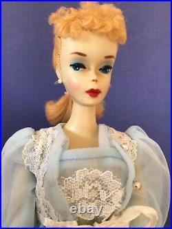Vintage #3 Blonde Ponytail Barbie Lovely