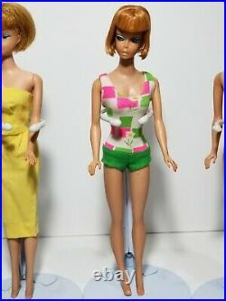 Vintage American Girl Barbie Doll