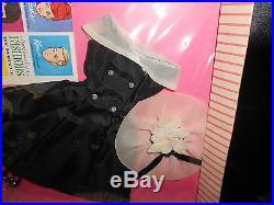 Vintage Barbie #934 After Five 1962 HTF NRFB NRFP NRFC MIB MIP MOC NOS