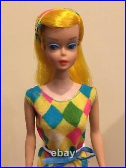 Vintage Barbie Color Magic Doll VHTF Stunning