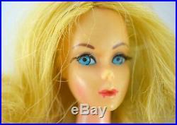 Vintage Barbie Doll 1966 Japan MATTEL