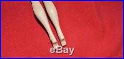 Vintage Barbie Doll Ponytail 2 Body Earliest Foot Mark Japan Inside Box Rare
