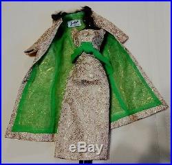 Vintage Barbie Golden Glory #1645 (1965) MINT & COMPLETE